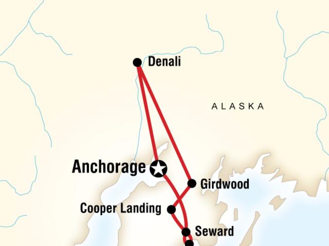 Alaska Multisport