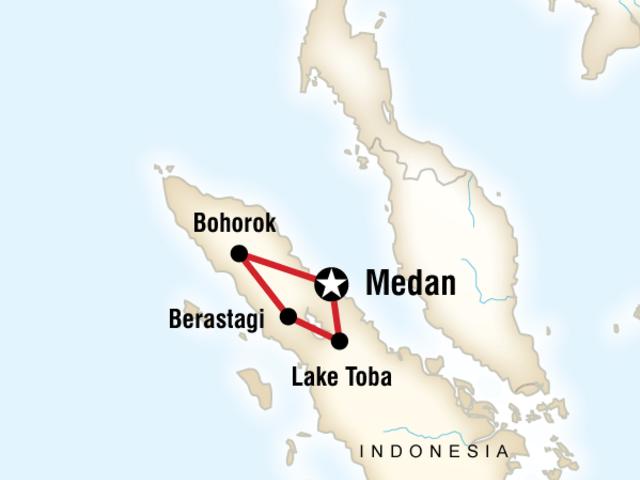 Best of Sumatra