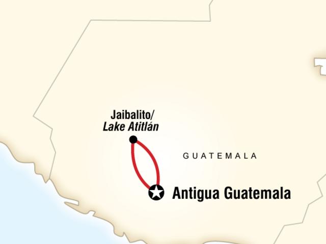 Semana Santa: Easter in Guatemala