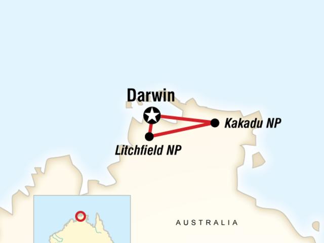 Kakadu Adventure