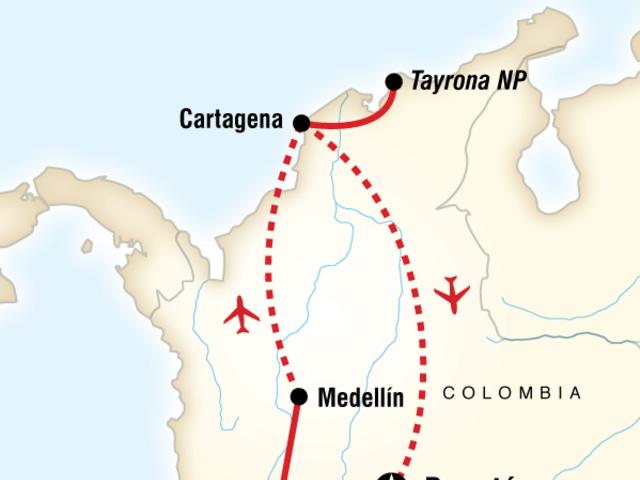Panama Experience