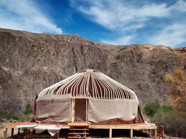 Central Asia Adventure – Almaty to Tashkent