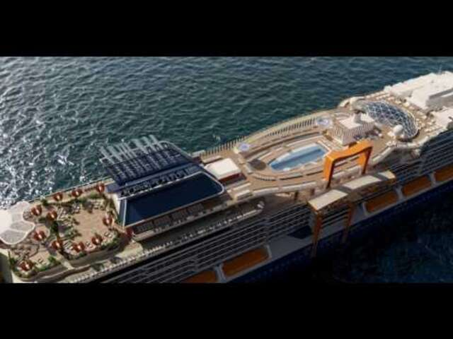 Can Cruise Travel have an Edge? Celebrity Cruises Thinks So.