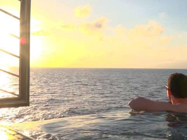 Regent Seven Seas Explorer Ship Tour and Review