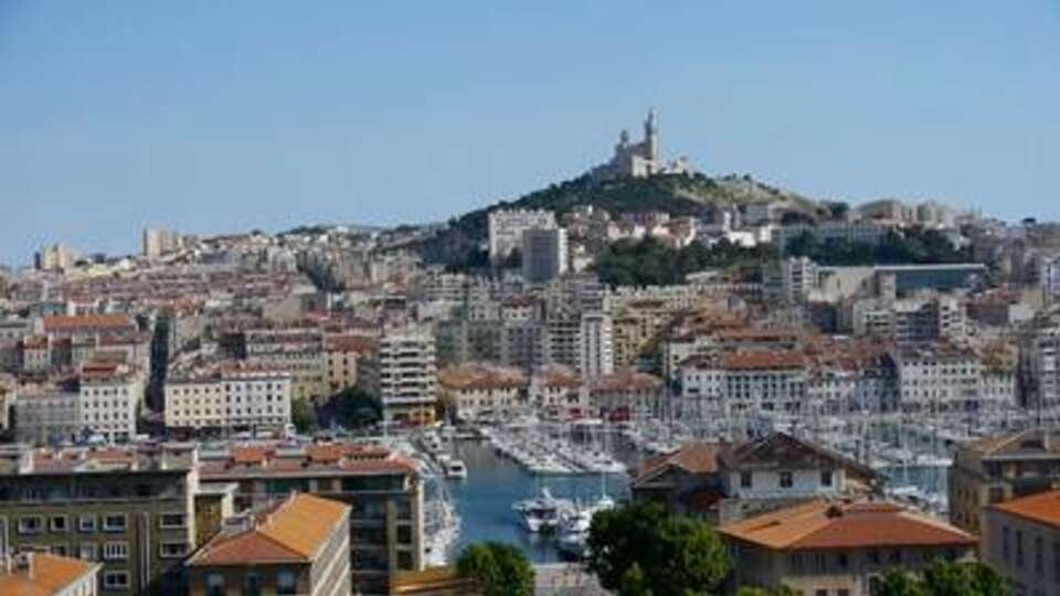 Historic Hospital becomes Luxury Hotel in Marseille