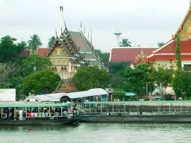Video: The Real Name of Thailand's Capital... Isn't What You Think