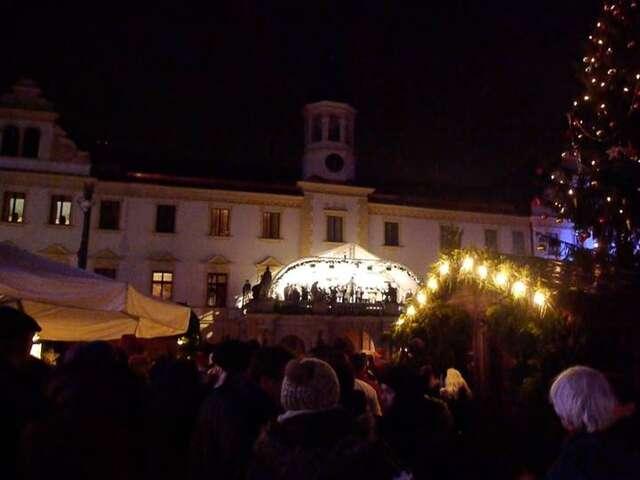 Germany's Most Romantic Christmas Market