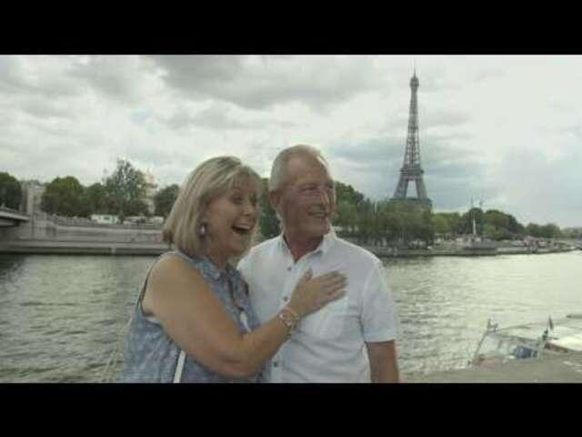 Sacre Bleu! Discover Iconic Paris