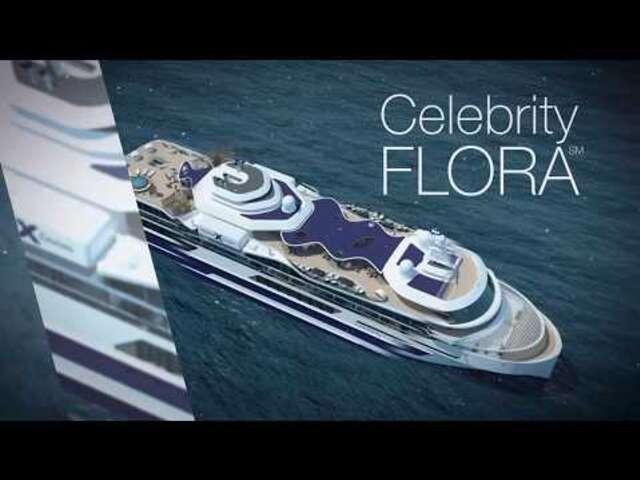 Celebrity Flora