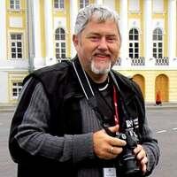 Spotlight on Tour Host William Wheeler