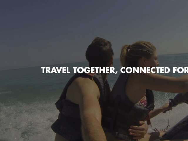 12 Relationships You'll Find on a Contiki Trip