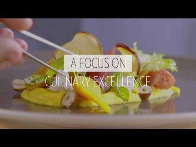 Holland America Line's Culinary Council®