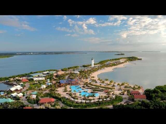 4 Reasons to Cruise to Harvest Caye