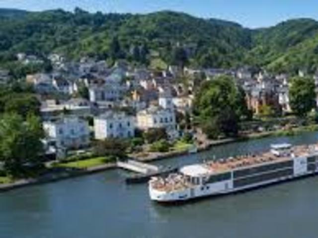Grand European Tour (river)