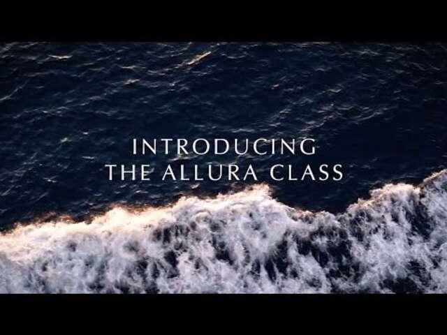 Oceania NEXT- Allura Class