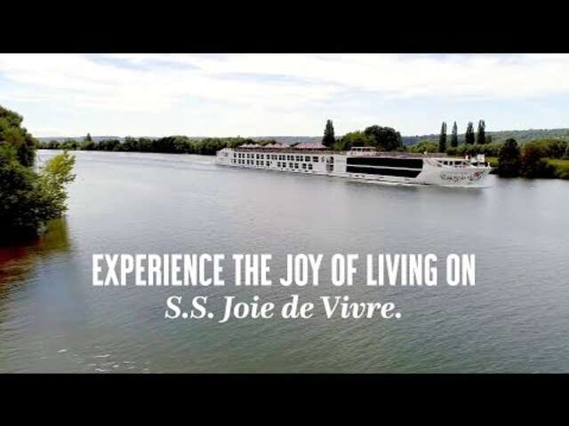 Normandy River Cruise Group - June, 2021