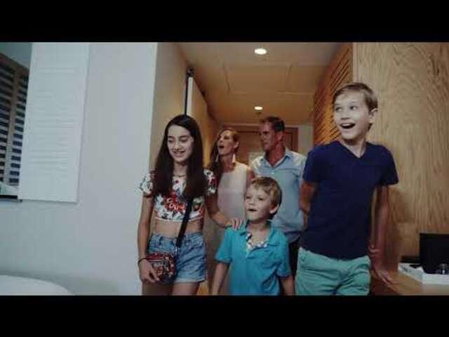 AMResorts®: Dreams® Natura Resort & Spa Celebrates Reopening