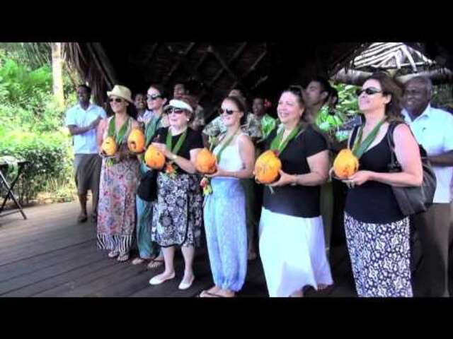 Fiji Documentary powered by Virtuoso