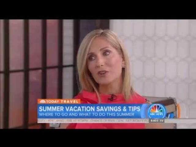 2017 Summer Travel Savings and Tips