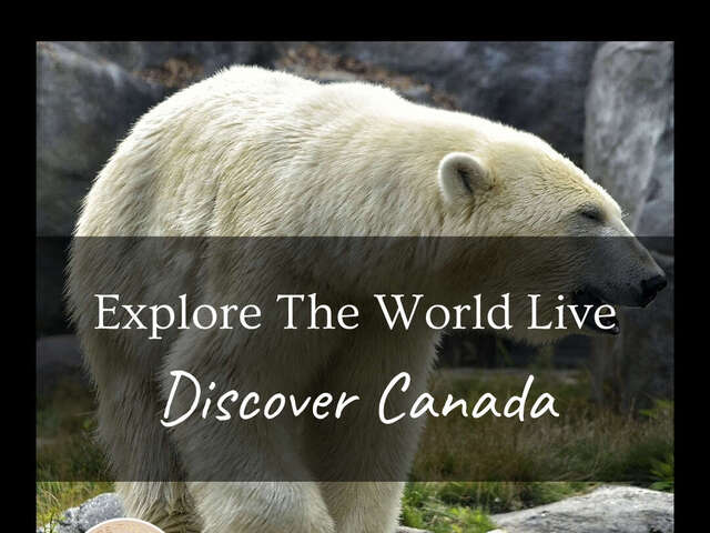 Did you miss our 'Discover Canada' travel episode on July 28th?
