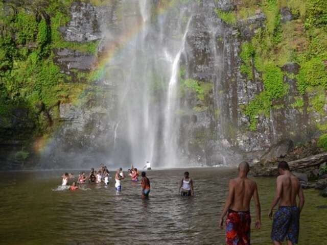 Wili Falls