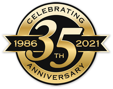35 Anniversary