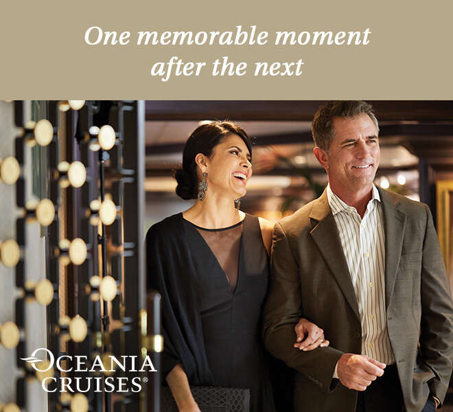 Free Gratuities are Just the Beginning.