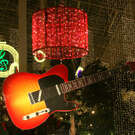 Country Christmas at Opryland Hotel