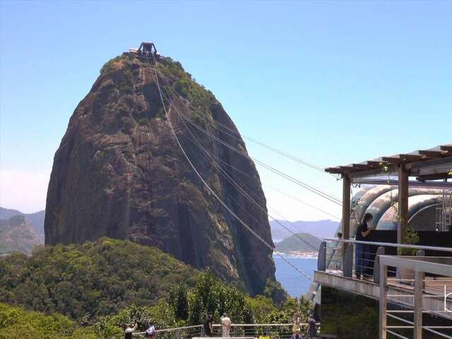 Video: Top 5 Things You'll Do Like a VIP on a Monograms' Tour of Rio