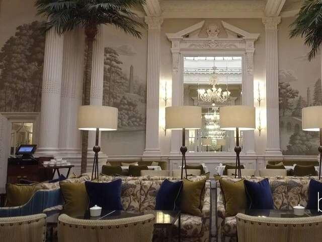 Video: This Hotel Has the Top Views of Edinburgh