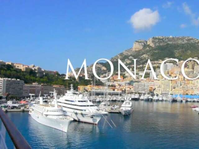 Monaco Mystique: 5 Things You Didn't Know About the World's Most Glamorous Destination