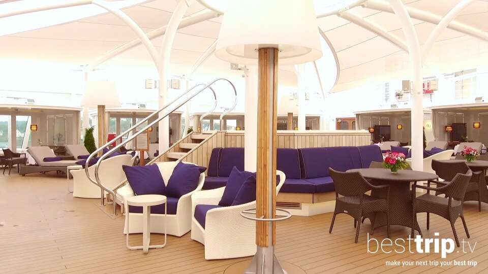 Canadian Dollars at Par on Ultra-Luxury Seabourn Cruises to the Caribbean and Asia - Limited Availability!
