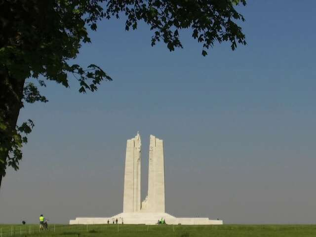 World War Theme Tour For Canadians, By Canadians - Book Now for 2020 and Save