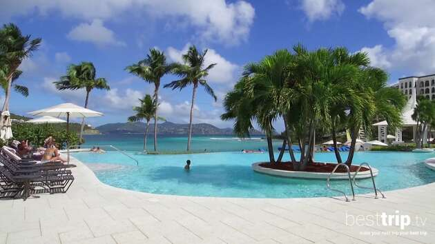 The Return of the US Virgin Islands' Favorite Ultra-Luxury Resort: the Ritz-Carlton St. Thomas