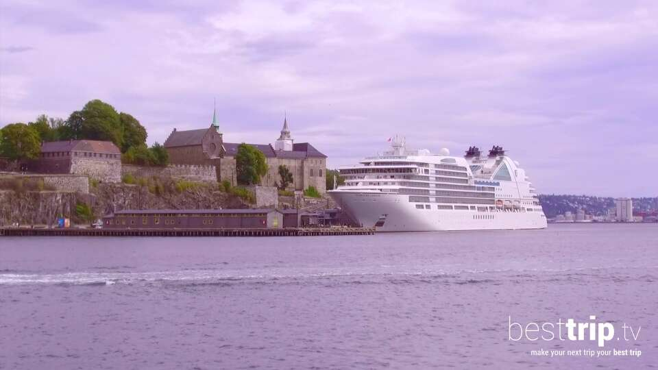 Top Reasons to Make Seabourn Your First Cruise