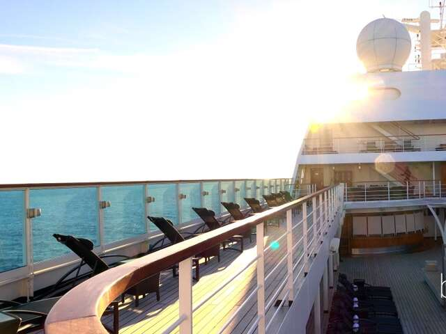 Close to Home and a World Away: New Itineraries and Must-See Destinations in Seabourn's 2021-2022 Season - Just Released!
