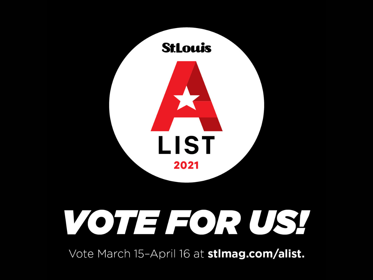 St. Louis A List Voting