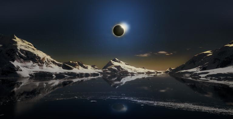 Antarctica Solar Eclipse Cruise 2021
