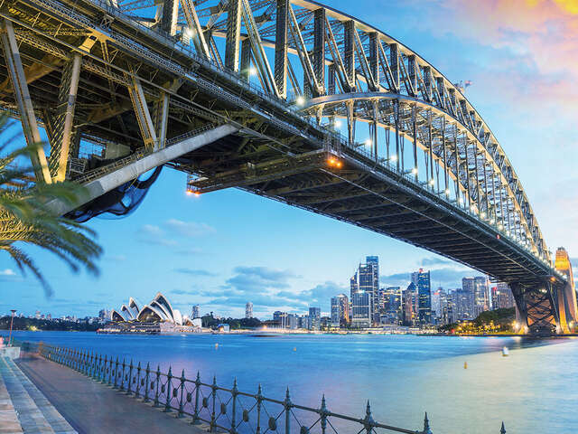 Plan Your Small Group's Australian Walkabout for 2022