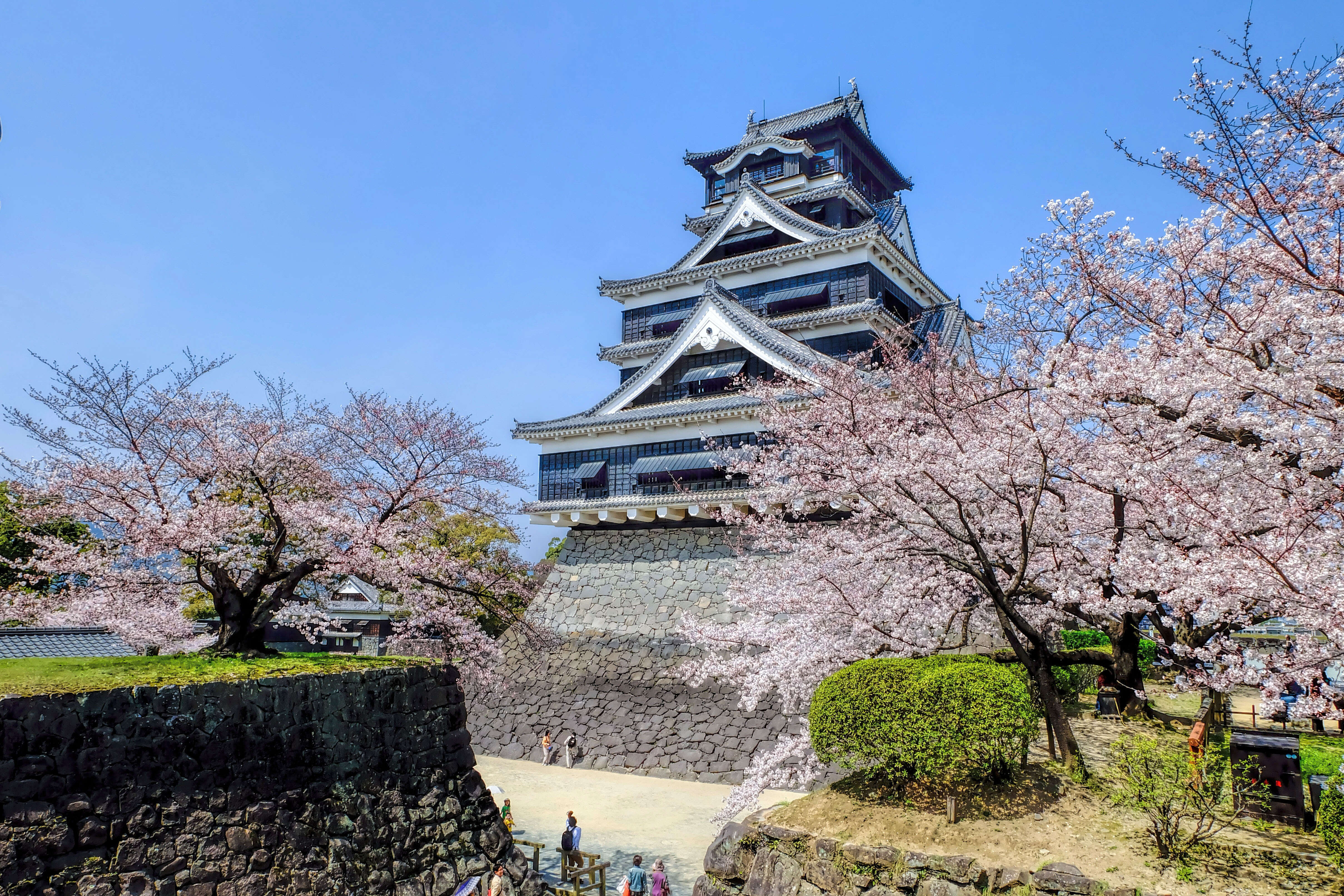 Air + 2 nights Tokyo + 10 nights Japan Explorer Cruise from $2858!