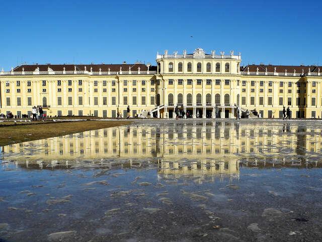 Sunday, September 6, Vienna, Austria