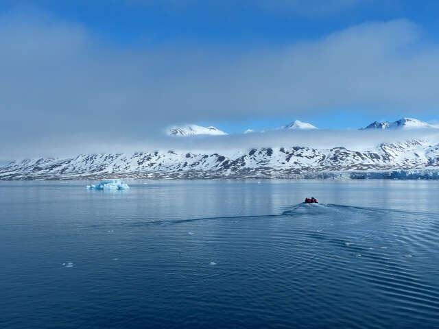 Tauck Tours Arctic Cruise 2019