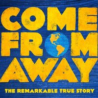 """""""Come From Away"""" at the Kentucky Center for the Arts"""