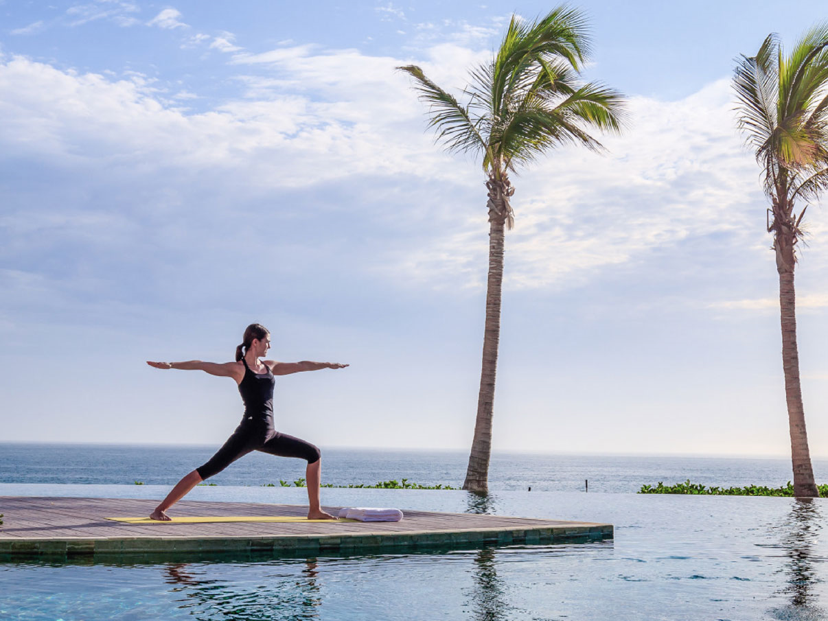 Join Quintess Travels, as we host a amazing Wellness Retreat