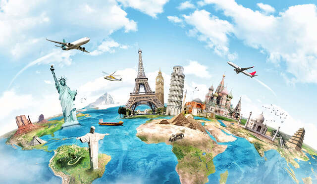 International Travel Documents – More Than Just a Passport!