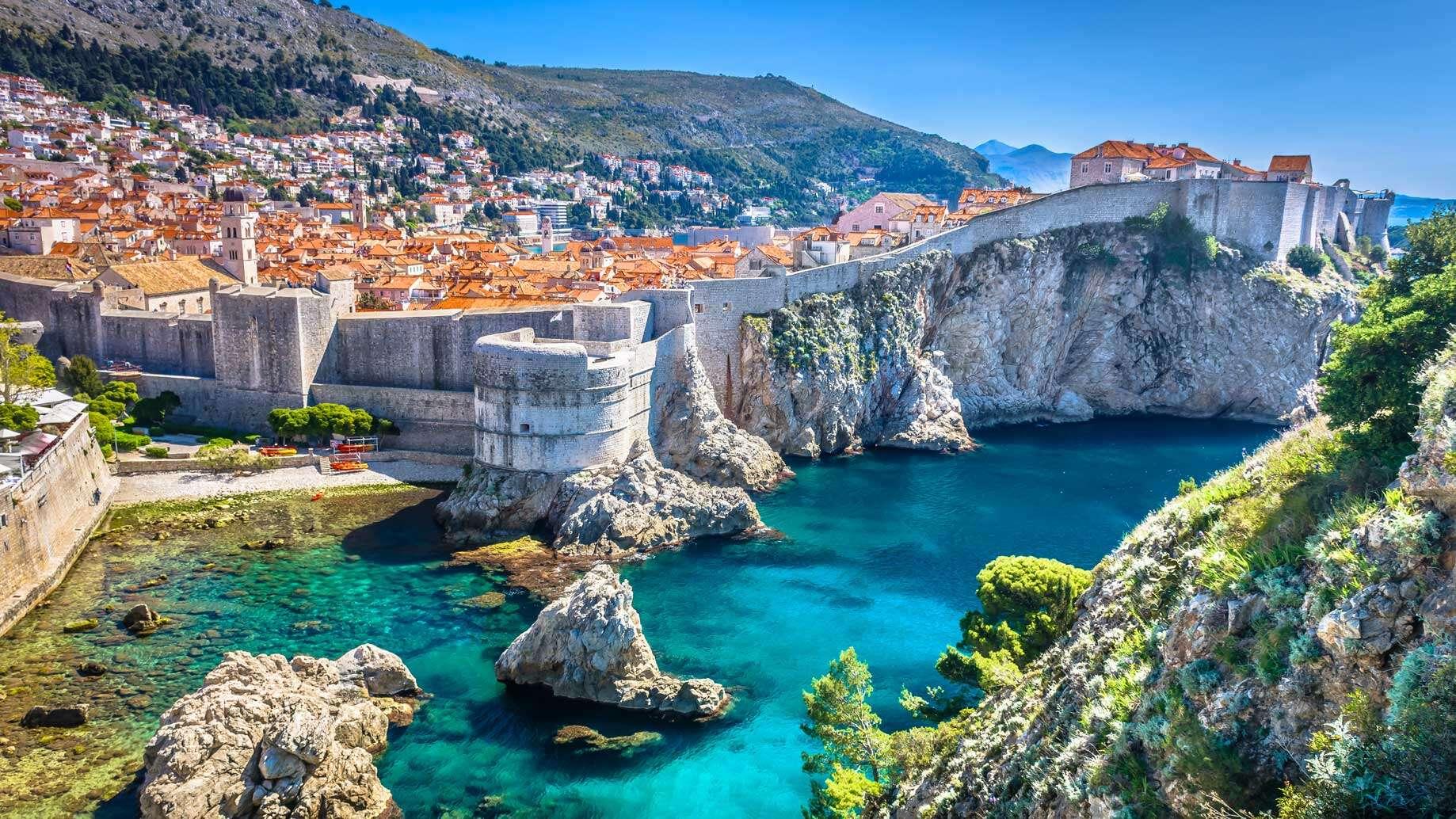 Country Roads of Croatia May 7 - May 20, 2022