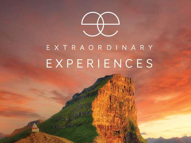 Extraordinary Experiences - Making Connections