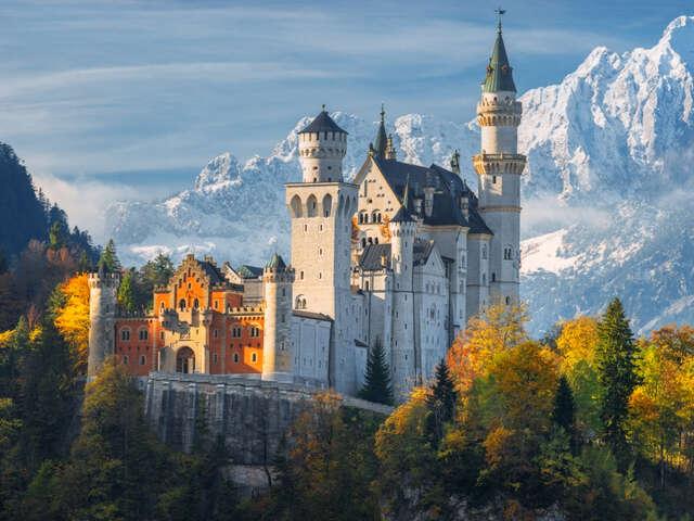 Customized European Vacations
