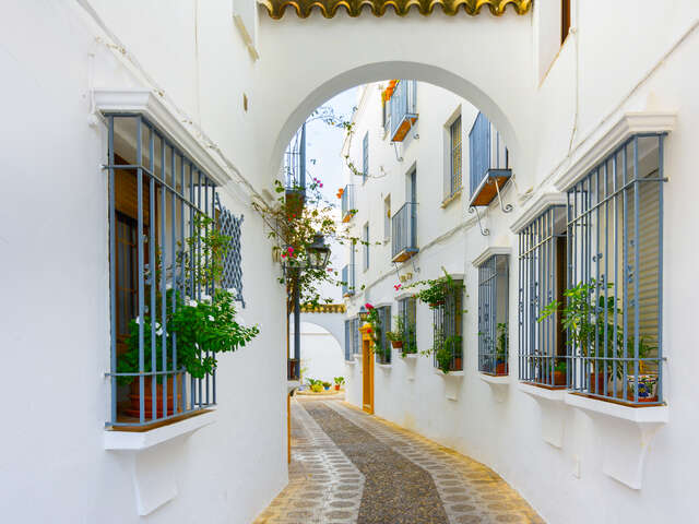 Savoring Spain – A Muslim Culinary Tour 2020