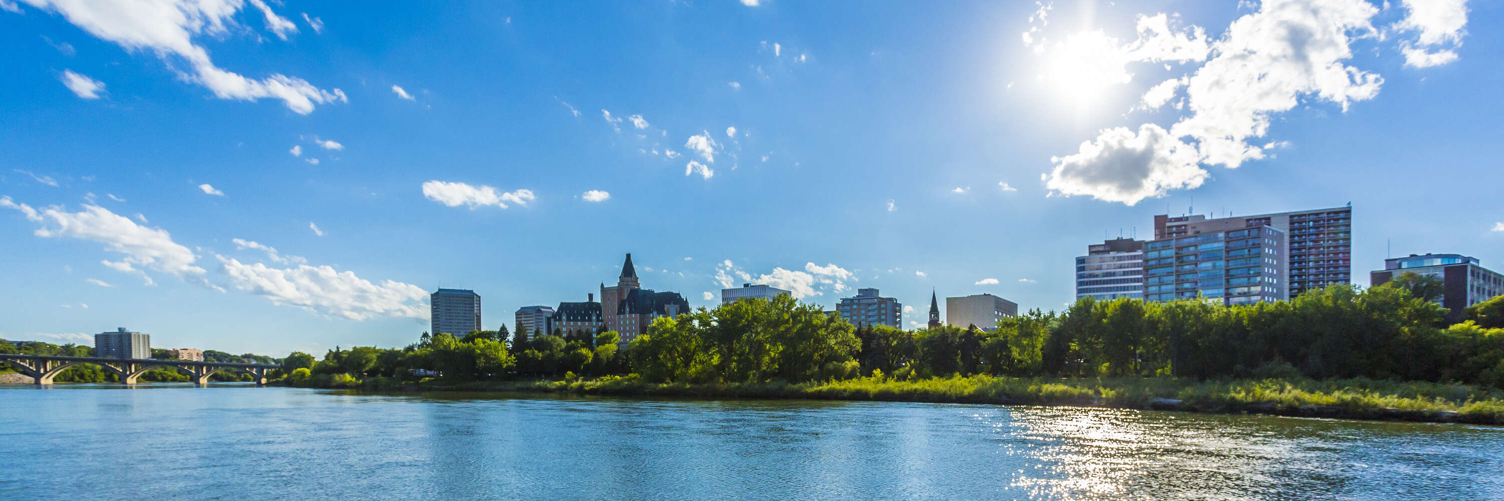 Four ways to spend a day in Central Canada